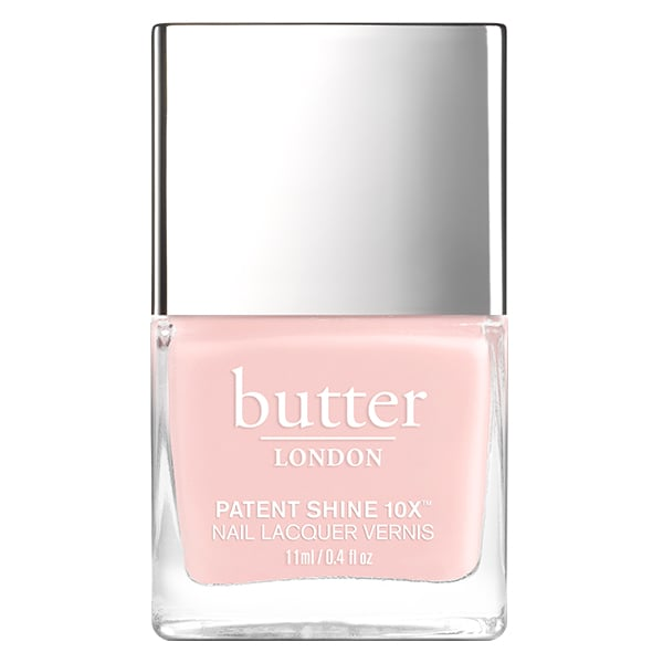 Butter London Patent Shine 10X Nail Lacquer in Piece of Cake