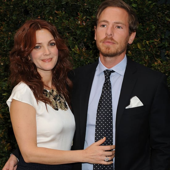 Drew Barrymore and Will Kopelman Are Engaged!