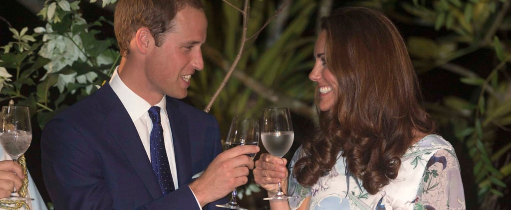 How Do the Royals Celebrate New Year's Eve?