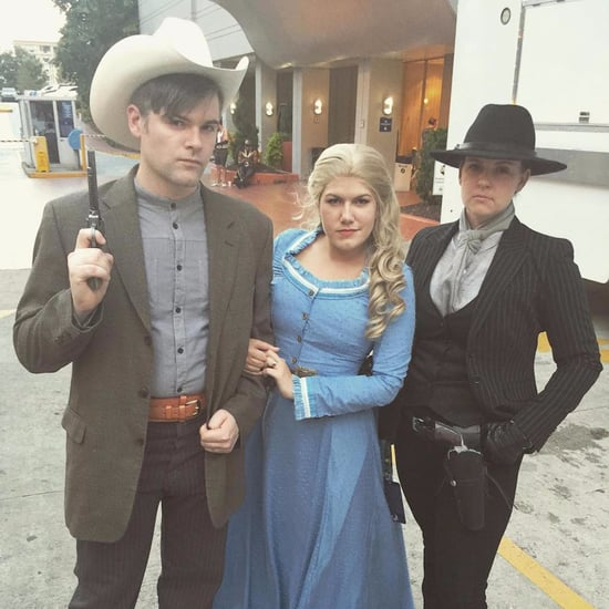 DIY Westworld Costumes