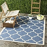 Safavieh Courtyard Collection Indoor/ Outdoor Area Rug