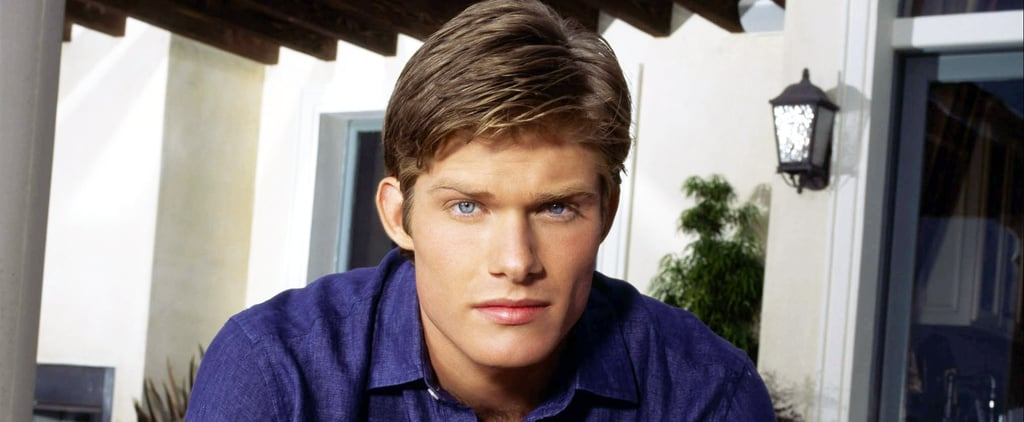 What Has Chris Carmack Been In?