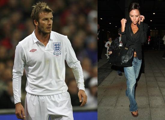 29/03/2009 Beckhams