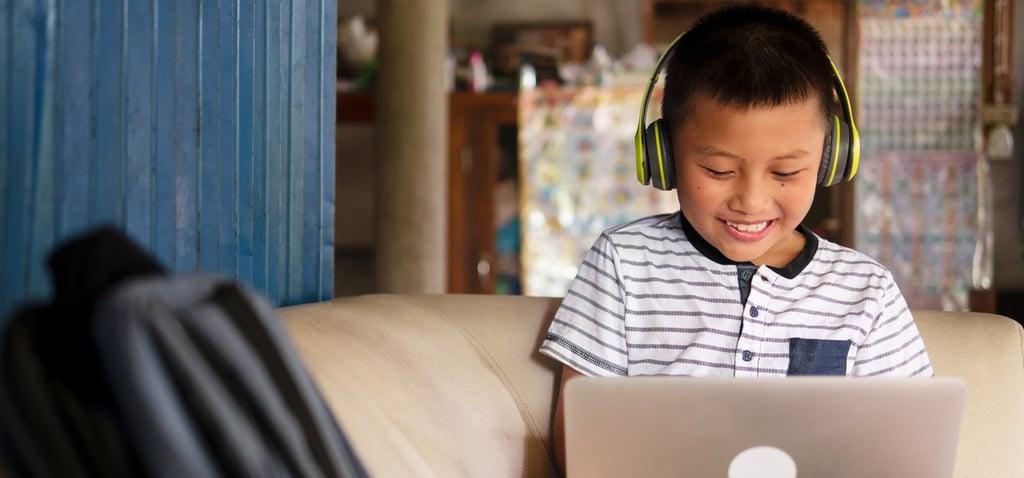 How BYJU'S FutureSchool Encourages Creativity in Kids