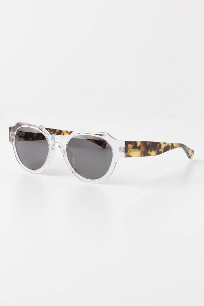 Eyebobs See-Through Shades ($98)