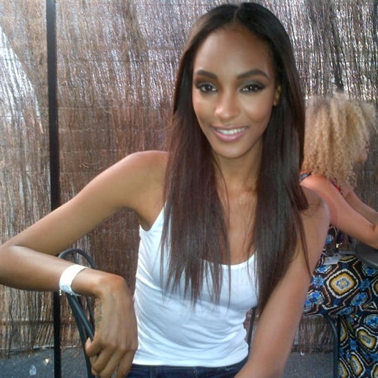 Jourdan Dunn to Launch YouTube Cooking Show