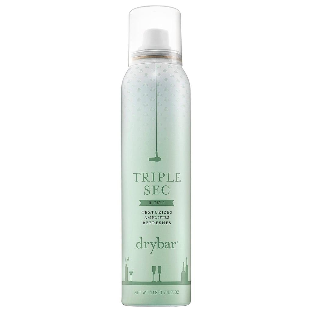 Drybar Triple Sec