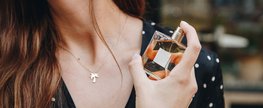 Why does Perfume Make You Feel Happy?