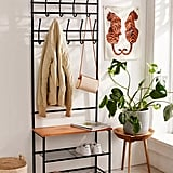 Hallie Entryway Storage Unit