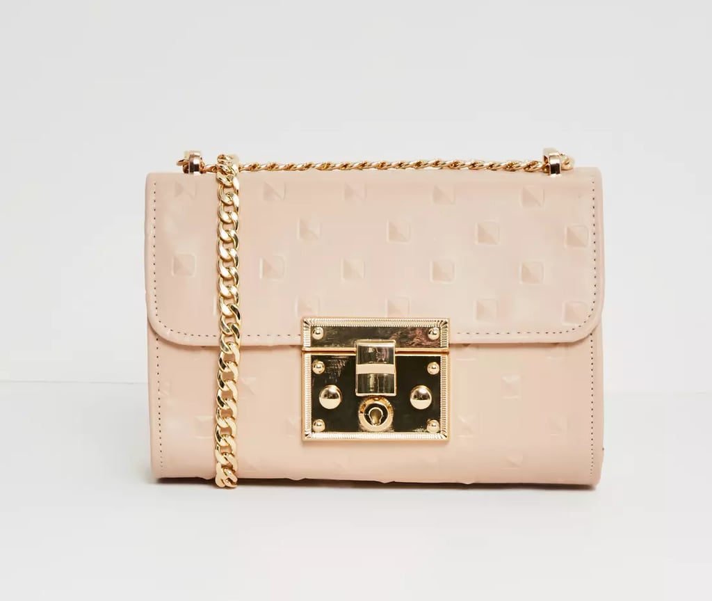 Missguided Pink Bag