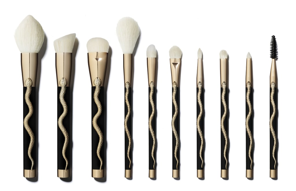 Sonia Kashuk Serpent 10-Piece Brush Set