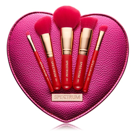 Spectrum Brushes Valentine's Day Collection