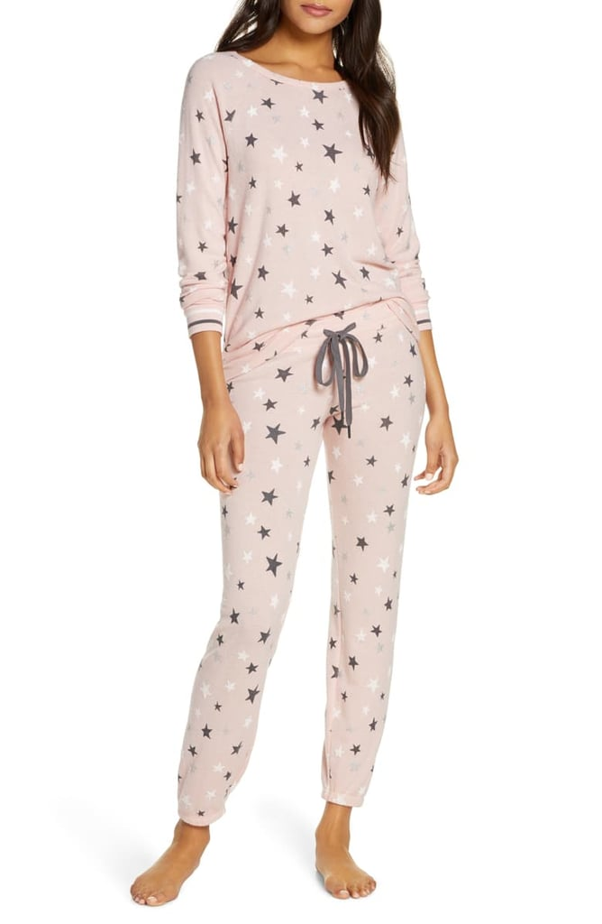 PJ Salvage Just Peachy Pajamas
