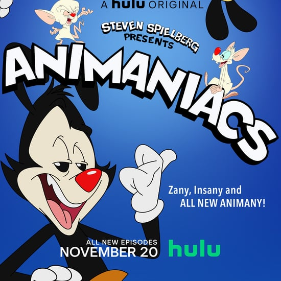Watch the Trailer For Hulu's Animaniacs Reboot   Season 1