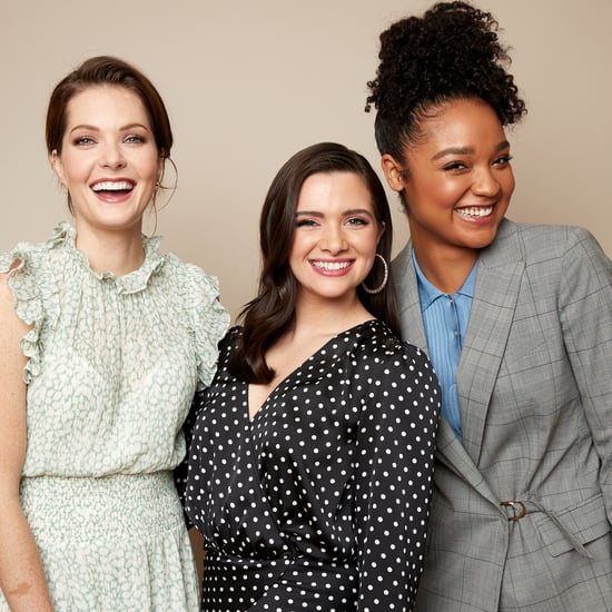 Cute Photos of The Bold Type Cast Hanging Out