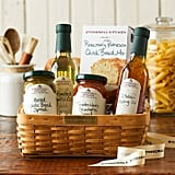 Stonewall Kitchen Antipasto Gift Basket
