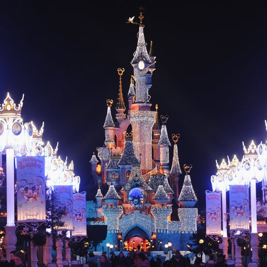 Disneyland Paris LBGTQ+ Magical Pride Event