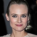 Diane Kruger and Joshua Jackson Say Farewell to France
