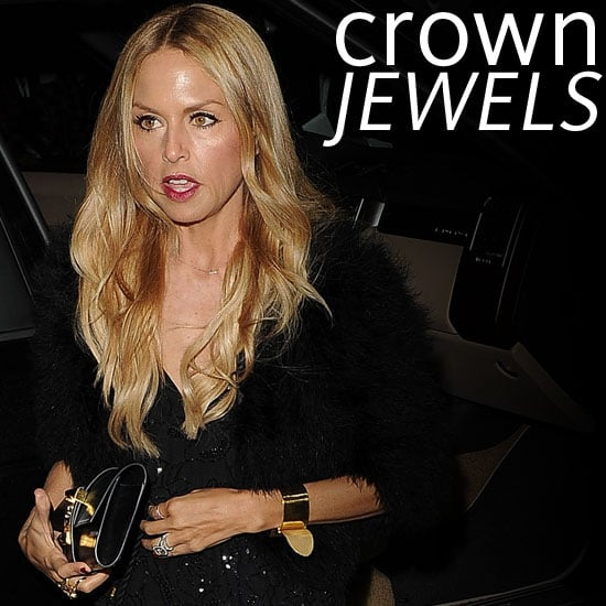 Top Five Accessories We Hope That Rachel Zoe Adds To Her Fashion Line: Statement Cuffs, Oversized Earrings and more