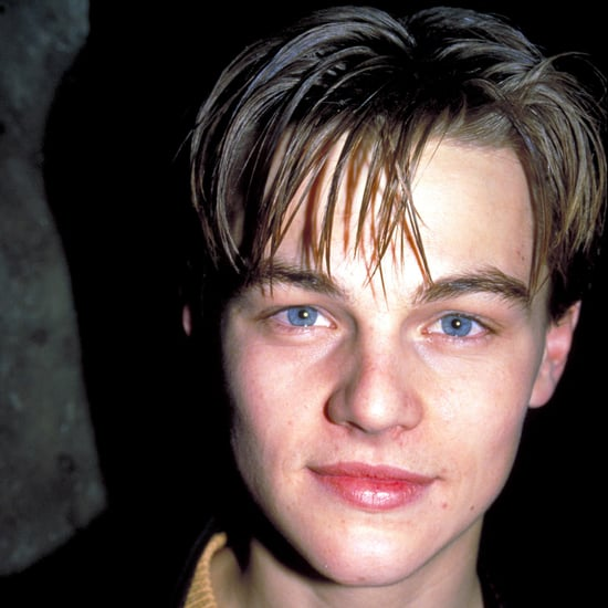 Pictures of Leonardo DiCaprio as a Teen Heartthrob