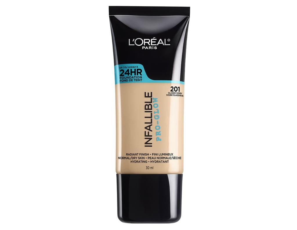 L'Oréal Infallible Pro-Glow Foundation