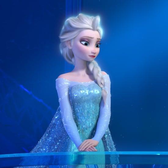 Will Elsa Have a Girlfriend in Frozen 2?