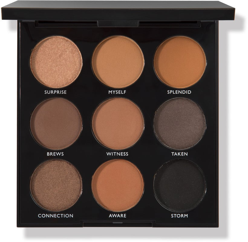 Morphe 9A Always Golden Eye Palette, $12 (Ulta Exclusive ...
