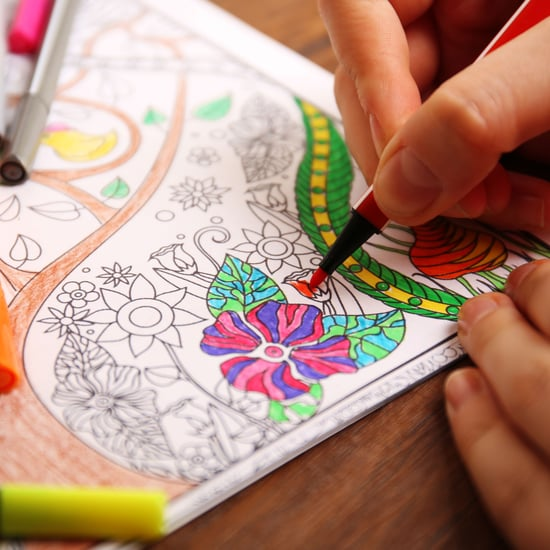 Best Mediative Coloring Books To Buy