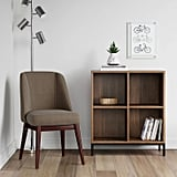 Loring Four Cube Bookcase