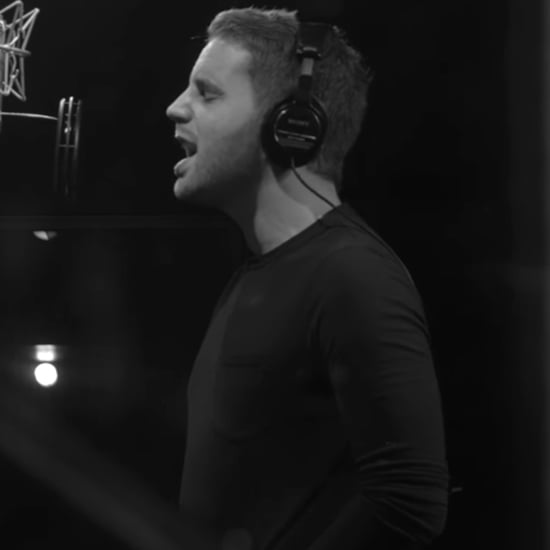 "Lin-Manuel Miranda and Ben Platt ""Found Tonight"" Video"