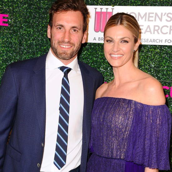 Erin Andrews Marries Jarret Stoll