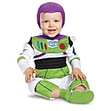 Toddler Toy Story Buzz Lightyear Deluxe Halloween Costume