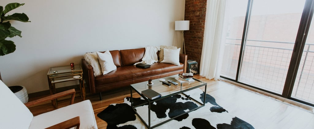 The Worst Mistake You Can Make When Cleaning an Apartment