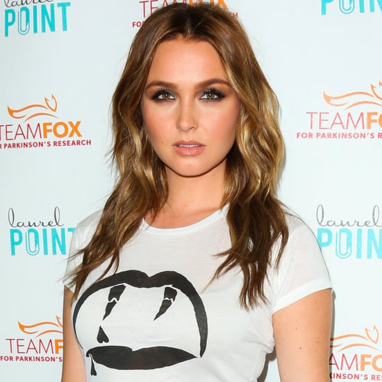 Camilla Luddington Pregnant With First Child