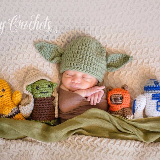 DIY Star Wars Costumes For Kids