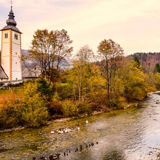 Best Places to Travel in the Fall