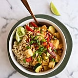 Easy Vegetarian Massaman Curry