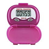 DMC-03 Multi-Function Pedometer ($7)