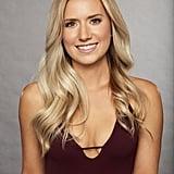 Lauren B., 25