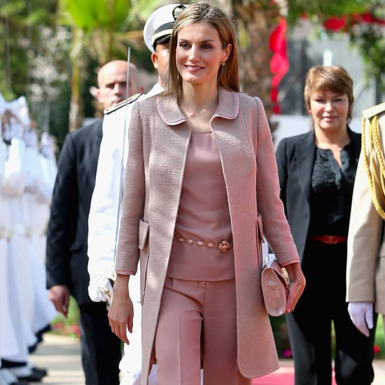 Queen Letizia's Best Coats
