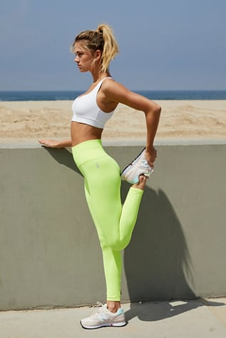 FP Movement High-Rise 7/8 Length Good Karma Legging