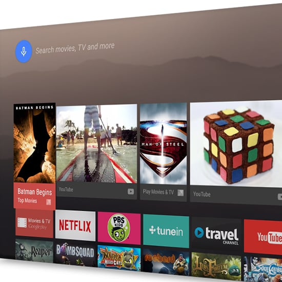 Android TV News 2014