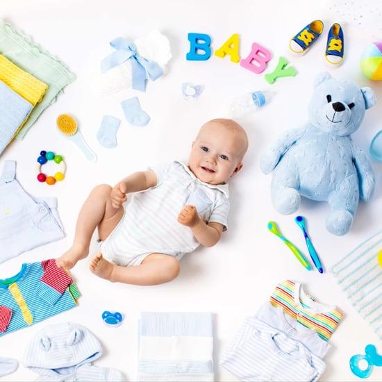 Millennial Mom Baby Registry Gifts