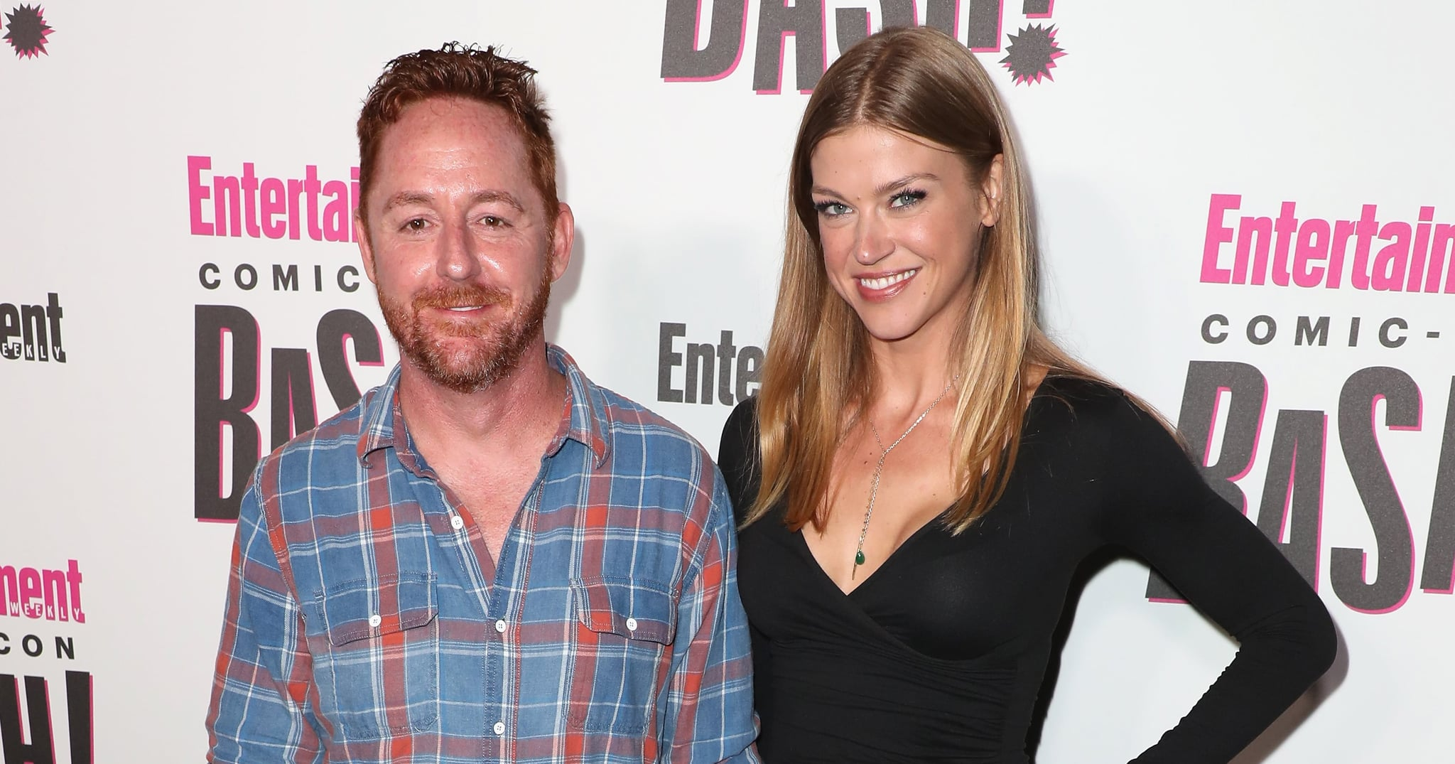 The Orville's Adrianne Palicki and Scott Grimes Are Separating After 2 Months of Marriage
