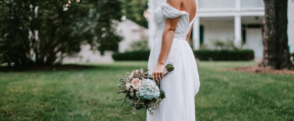 How COVID-19 Changed My Plans to Lose Weight For My Wedding