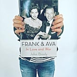 """Catching up on Frank and Ava this afternoon."""