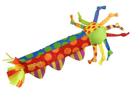 Pet Present Extravaganza: Teethers