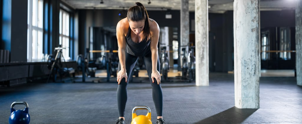 It Took Me 18 Months to Start Working Out After Pregnancy