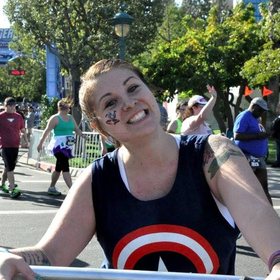 Story About Running Your First Half Marathon