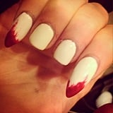 Fang-Like Fingers